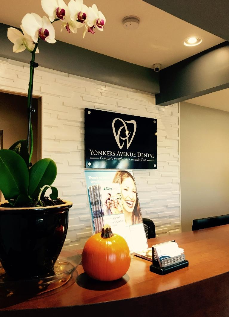 Welcome to Yonkers Avenue Dental!